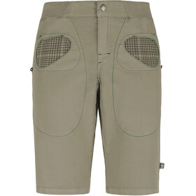 E9 Rondo Shortsit Miehet, warm grey